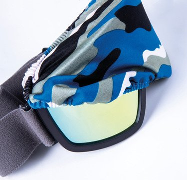 Slokker Goggle Protection